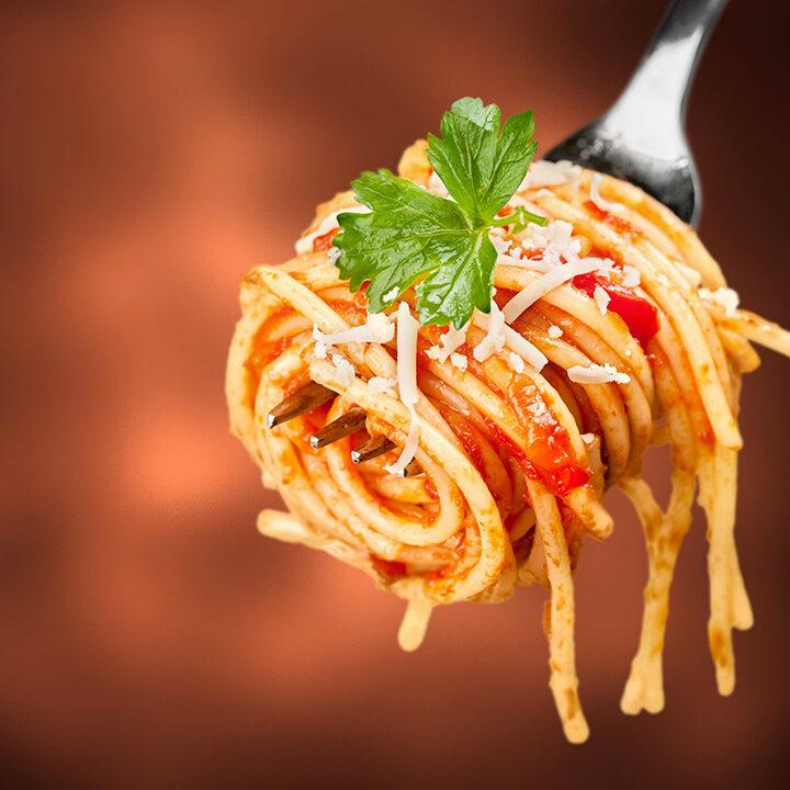 Azzurro | Une cuisine italienne traditionnelle généreuse