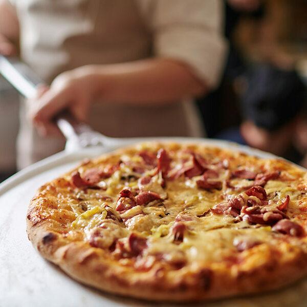 Azzurro | Pizzeria